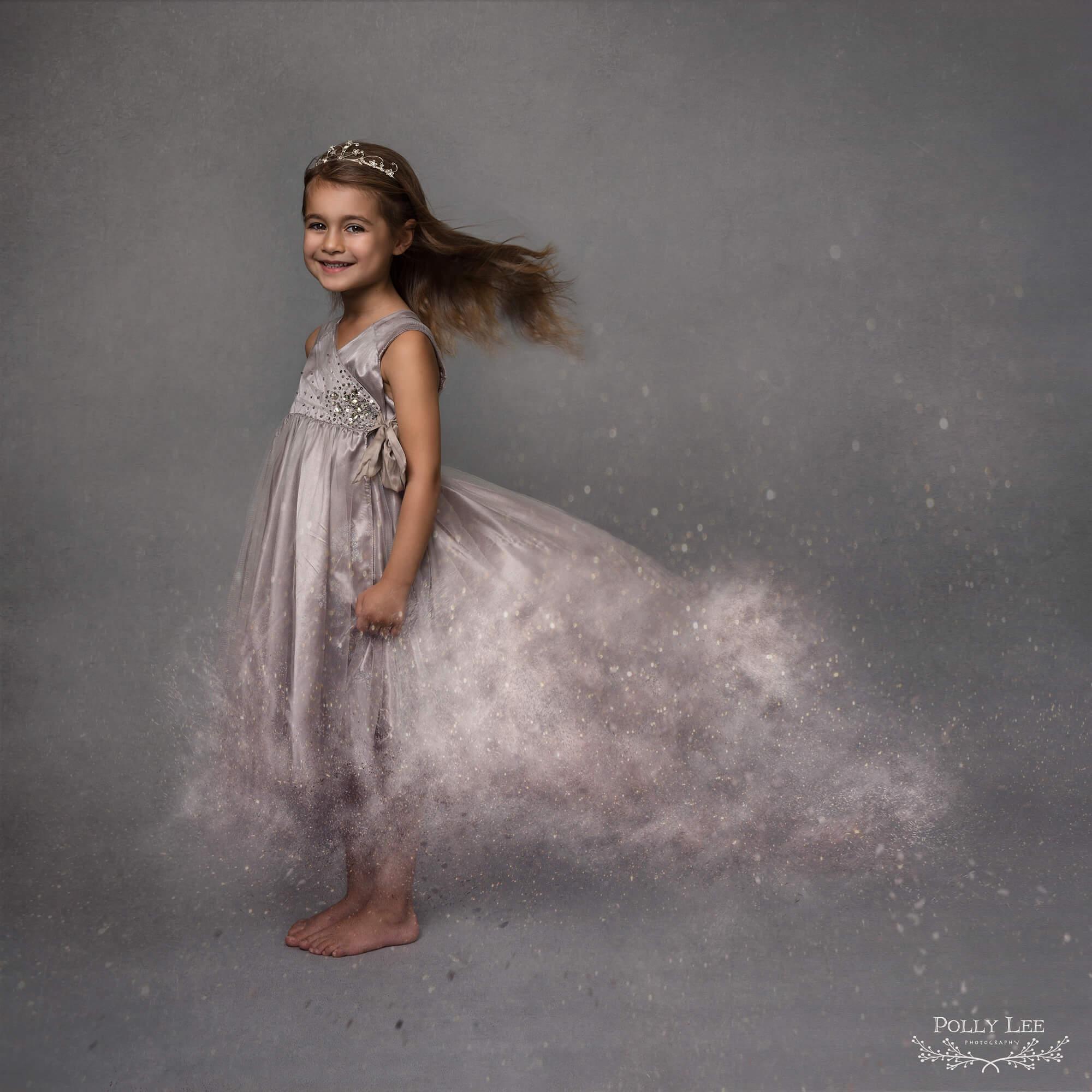 Child photgraphy