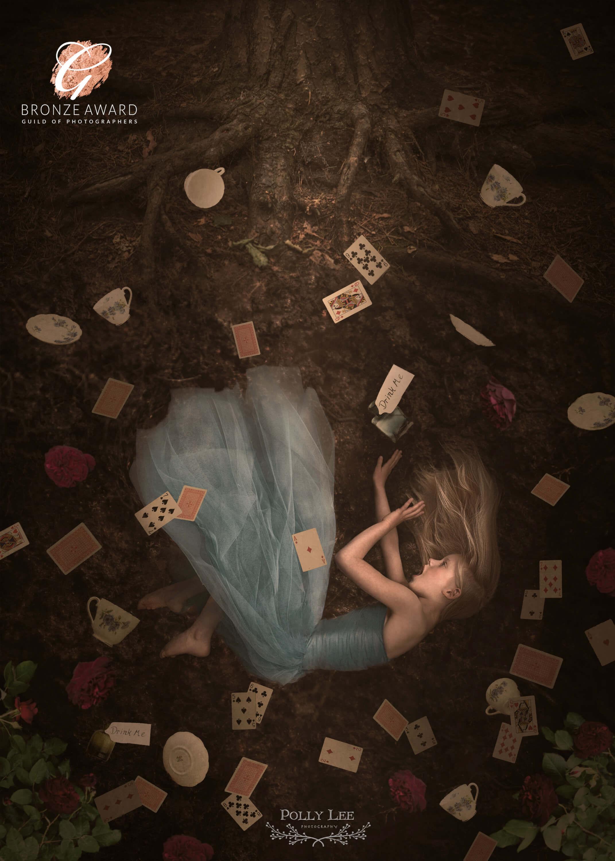 Alice portrait photo